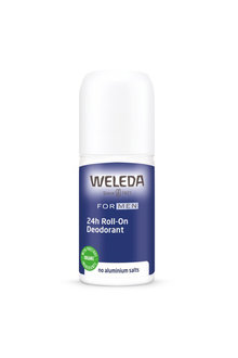 Weleda Men 24h Roll-On Deodorant