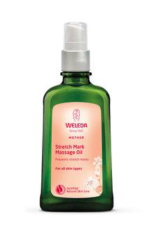 Weleda Stretch Mark Massage Oil