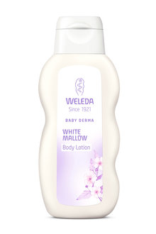 Weleda White Mallow Body Lotion