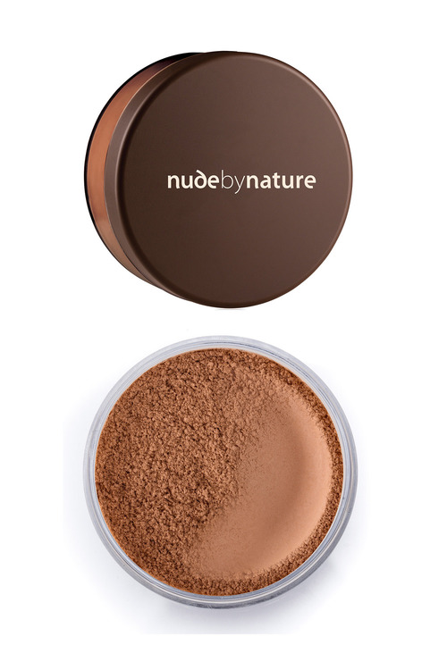 Nude by Nature Loose Mineral Bronzer