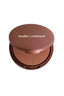 Nude by Nature Pressed Matte Mineral Bronzer - 244718