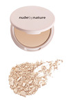 Nude by Nature Pressed Mattifying Mineral Veil
