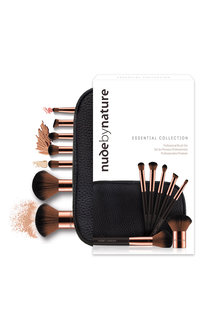 Nude by Nature Essential Collection 7 Piece Brush Set - 244741