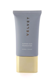 Velvet Concepts Summer Skin Foundation - 244743