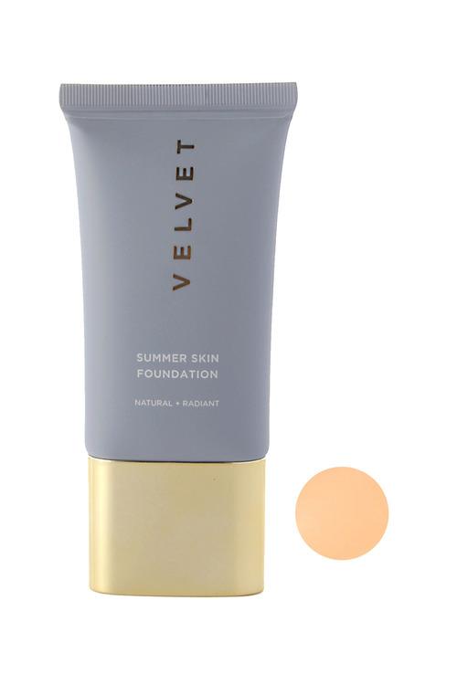Velvet Concepts Summer Skin Foundation