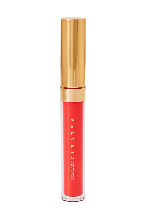 Velvet Concepts Cashmere Matte Liquid Lipstick