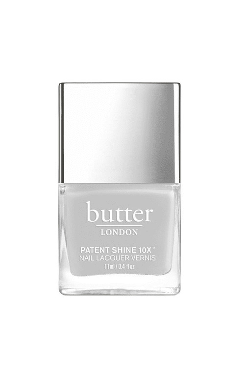 butter LONDON Patent Shine 10X Nail Lacquer