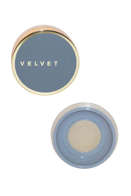 Velvet Concepts Soft-Focus Flawless Finishing Powder