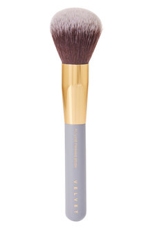 Velvet Concepts F1 / Luxe Finishing Brush - 244984