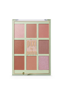 PIXI Summer Glow Palette