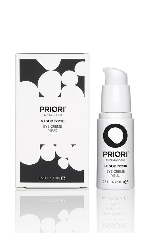 PRIORI Q+SOD fx230 Eye Cream