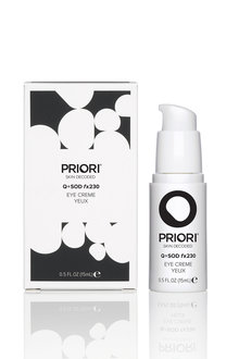 PRIORI Q+SOD fx230 Eye Cream