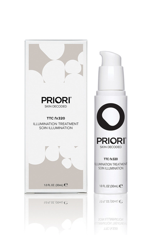 PRIORI TTC fx320 Illuminating Treatment