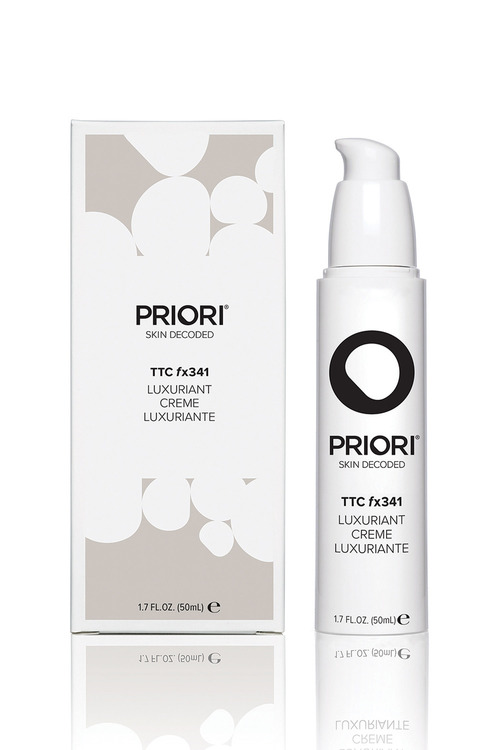 PRIORI TTC fx341 Luxuriant Cream