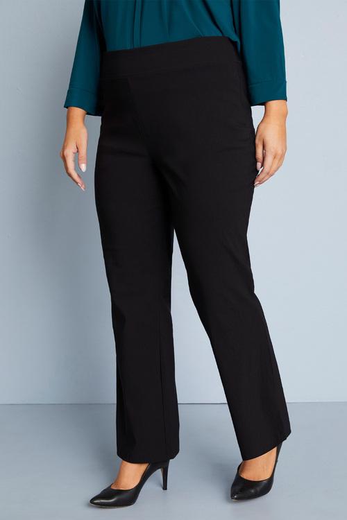 Sara Bengaline Bootleg Pants