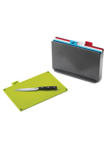 Joseph Joseph Index Chopping Board Set of Four