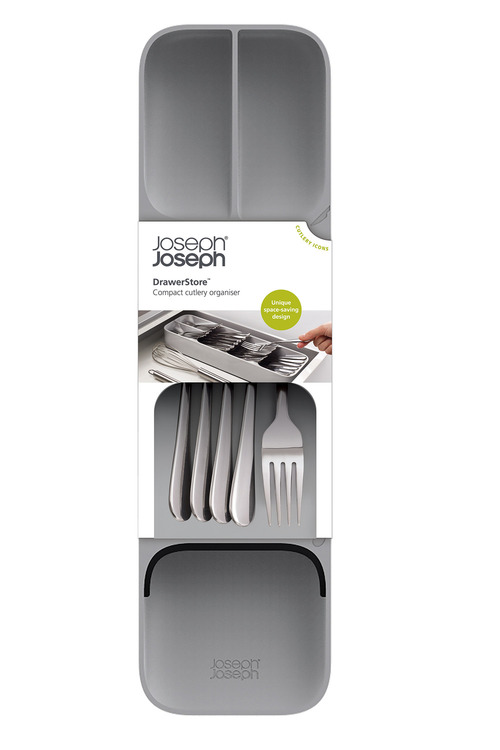Joseph Joseph Drawerstore Compact Cutlery Organiser