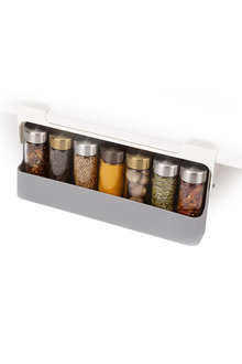 Joseph Joseph CupboardStore Under Shelf Spice Rack