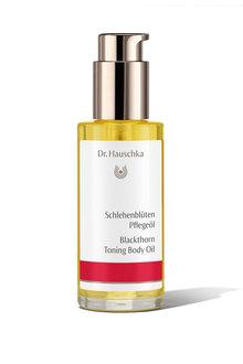 Dr. Hauschka Blackthorn Toning Body Oil