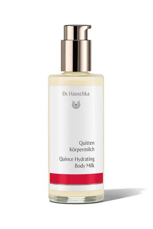 Dr. Hauschka Quince Hydrating Body Milk