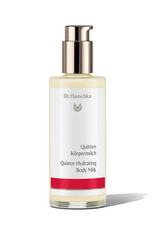 Dr. Hauschka Quince Hydrating Body Milk - 245287