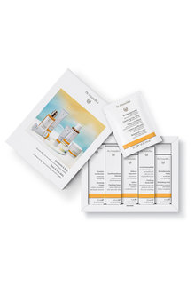 Dr. Hauschka Pure and Fine Trial Kit Kit