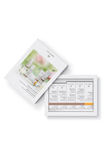 Dr. Hauschka Effective and Essential Trial Kit Kit