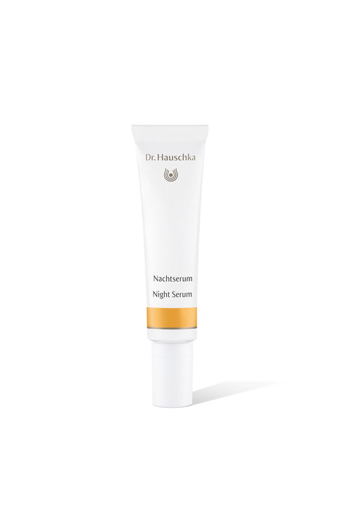 Dr. Hauschka Travel Size Night Serum