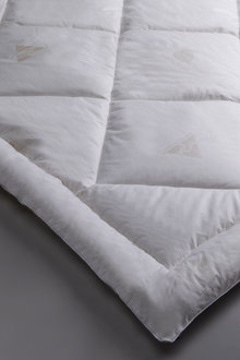 Logan & Mason Pure New Wool Duvet