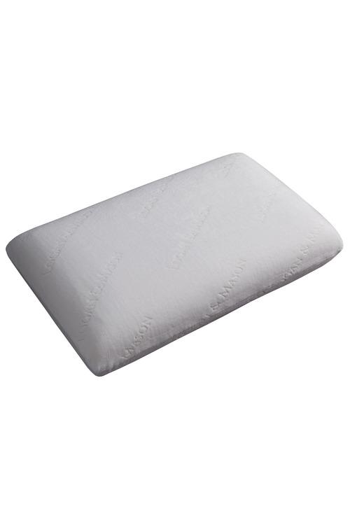 Logan & Mason Classic Memory Foam Pillow