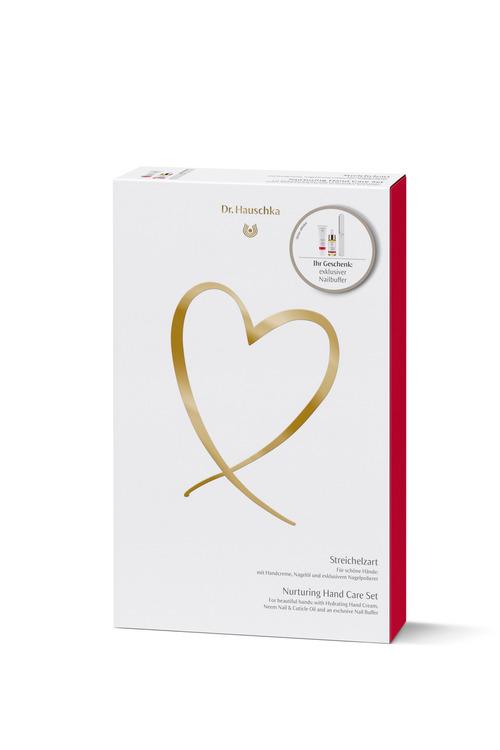 Dr. Hauschka Nurturing Hand Care Gift Set Set