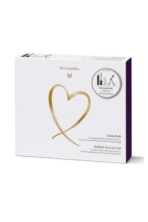 Dr. Hauschka Radiant Eye Care Gift Set Set