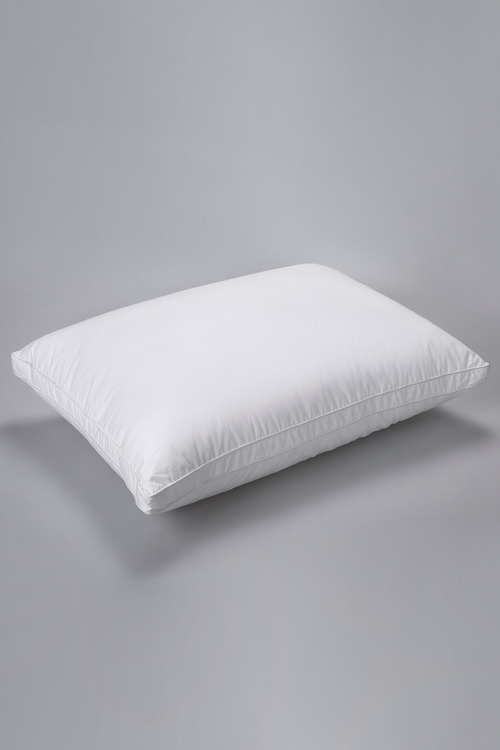 Bianca Relax Right Pure Microfibre Pillow High