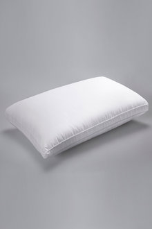 Bianca Relax Right Pure Microfibre King Pillow