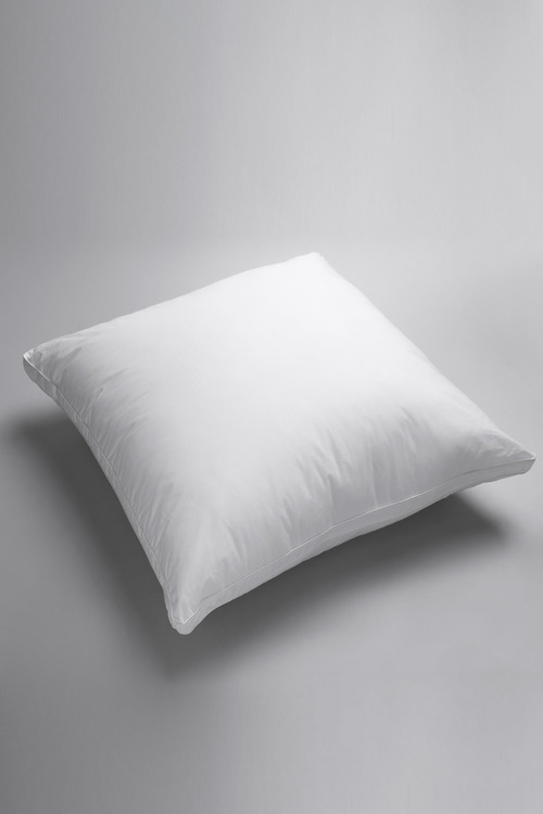 Bianca Relax Right Pure Microfibre Euro Pillow