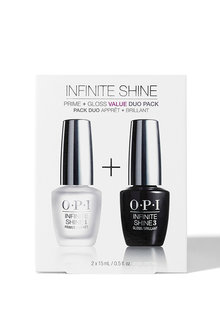 OPI Infinite Shine  Prostay Duo Pack