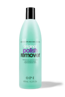 OPI Aloe Vera Nail Polish Remover