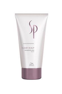 Wella SP Clear Scalp Shampeeling Treatment