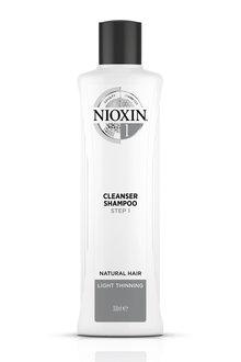 Nioxin System 1 Cleanser Shampoo