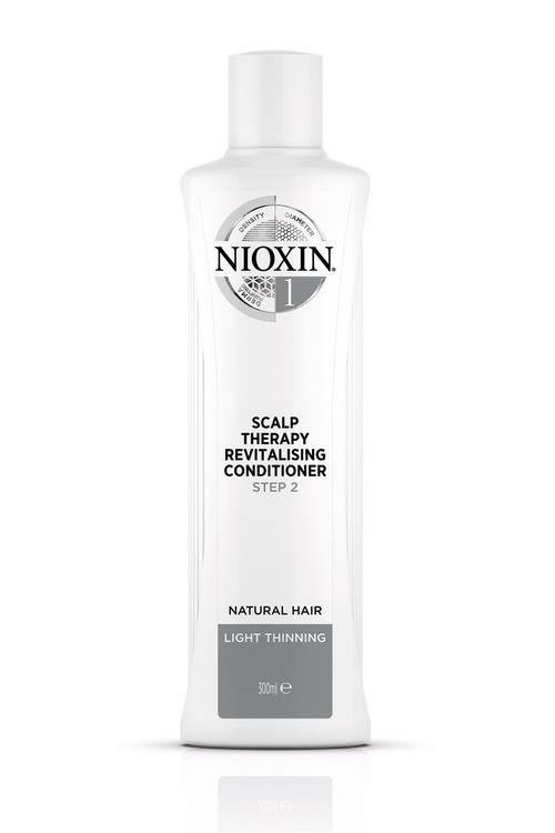 Nioxin System 1 Scalp Therapy Revitalizing Conditioner