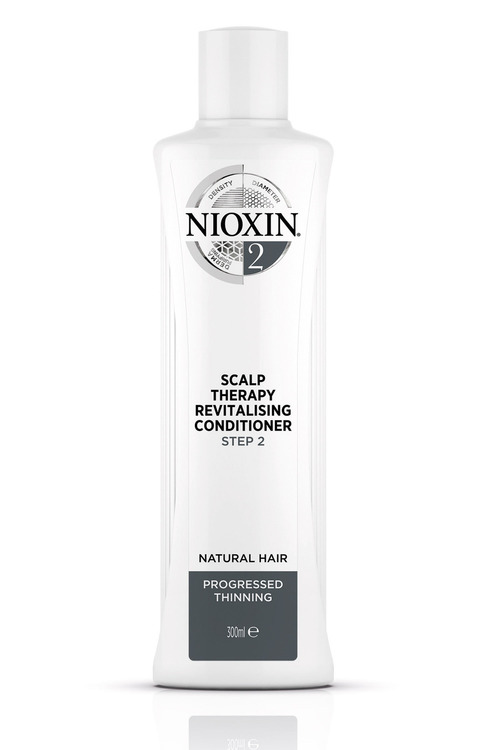 Nioxin System 2 Scalp Therapy Revitalizing Conditioner