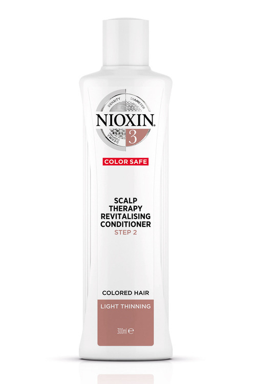 Nioxin System 3 Scalp Therapy Revitalizing Conditioner
