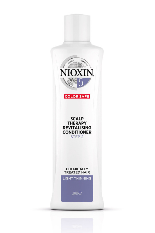 Nioxin System 5 Scalp Therapy Revitalizing Conditioner