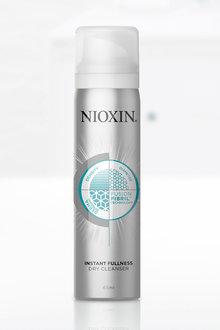 Nioxin Instant Fullness Dry Cleanser