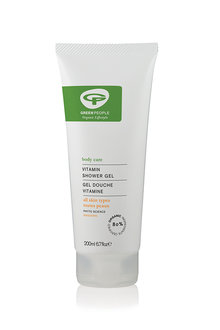 GREEN PEOPLE Vitamin Shower Gel - 245597