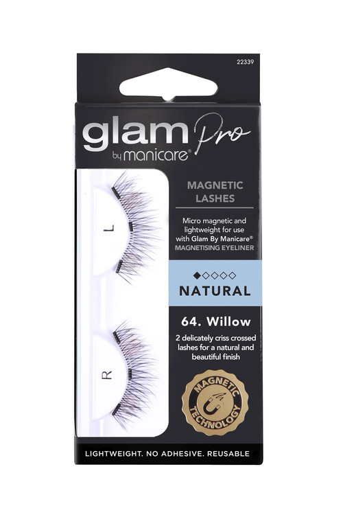 Glam Magnetic Lash Willow