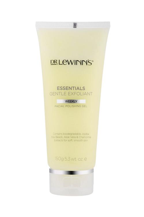 Dr. LeWinns Facial Polishing Gel Gentle Exfoliant