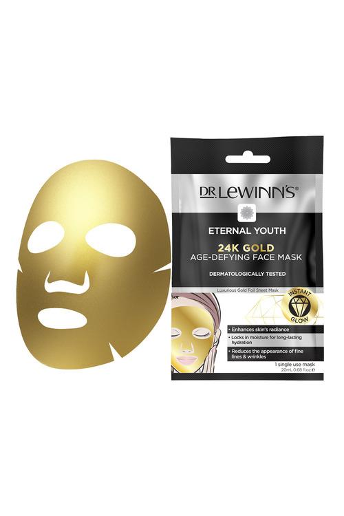 Dr. LeWinns EY 24K Gold Mask