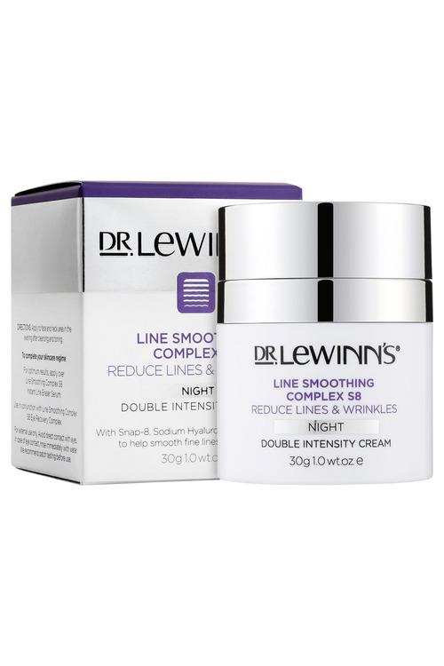 Dr. LeWinns LSC S8 Double Intensity Night Cream