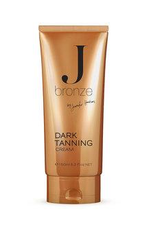 Jbronze Dark Tan Cream